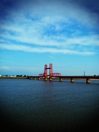 川辺の散歩_d0132289_14010992.jpg