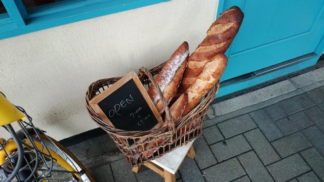 尼崎におしゃれなパン屋さん!_e0167593_124410.jpg