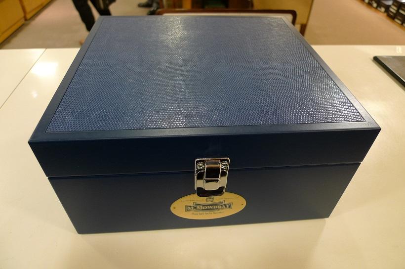【M.モゥブレイ・シューケアボックス2014】在庫状況_d0166598_16321490.jpg