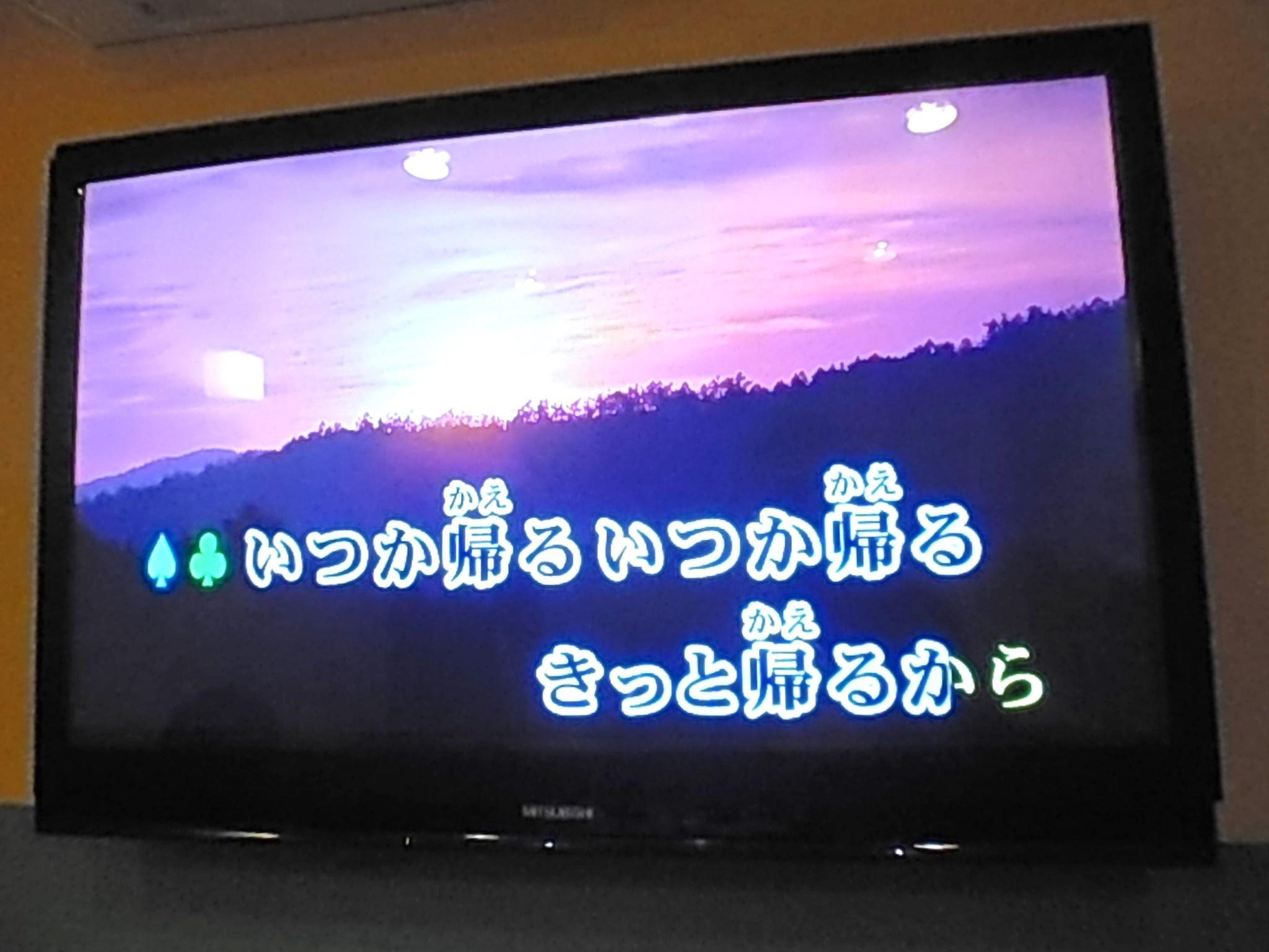 カラオケのど自慢結果発表!!!_f0180307_19180450.jpg