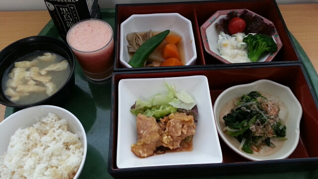 今日の昼食@会社Vol.588_b0042308_12314667.jpg