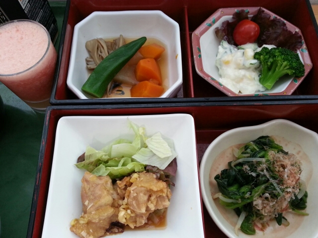 今日の昼食@会社Vol.588_b0042308_12323896.jpg