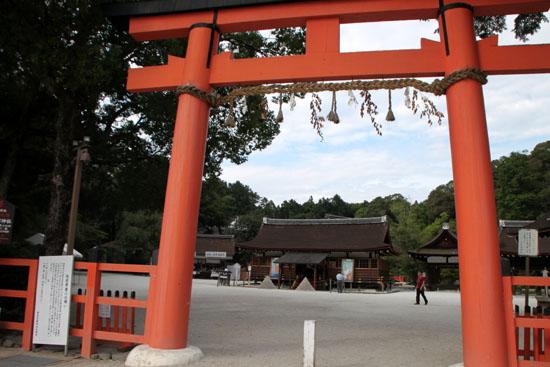 上賀茂神社散策_e0048413_21221524.jpg
