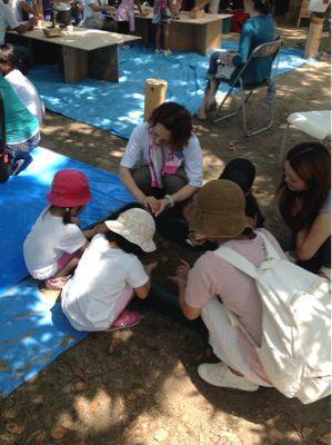 大仙公園イベント2014_c0124828_16323554.jpg