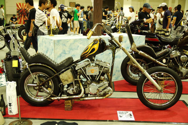 9th NEW ORDER CHOPPER SHOW 2014 ⑧_a0249931_1057396.jpg
