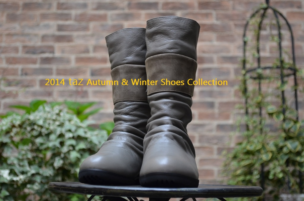 """""""2014 A&W SHOES COLLECTION~フルライン~""""_d0153941_17392936.jpg"""