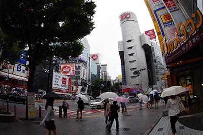 9月1日(月)の渋谷109前交差点_b0056983_12131346.jpg