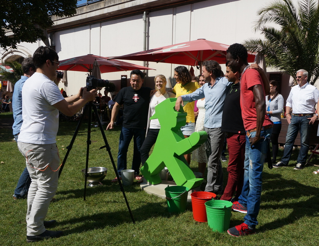 (続)ALS Ice Bucket Challenge !_c0180686_04521012.jpg