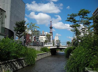 創成川公園_f0078286_102799.jpg