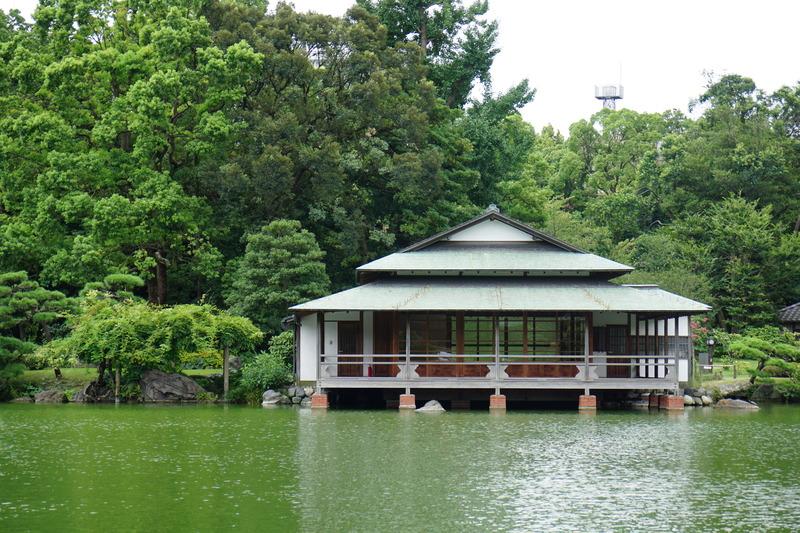 清澄庭園_f0224192_2329458.jpg