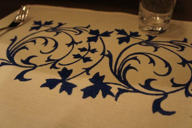 新イタリアンレストラン『イタリアーノプント』オープン。トウハラがデザイン関係担当させていただきました。_c0061896_18064300.jpg