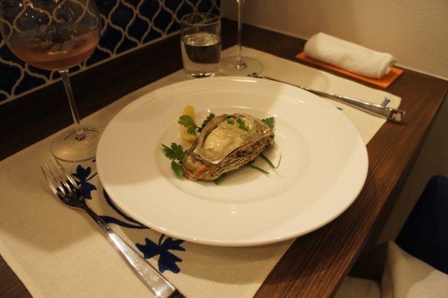 新イタリアンレストラン『イタリアーノプント』オープン。トウハラがデザイン関係担当させていただきました。_c0061896_18131928.jpg