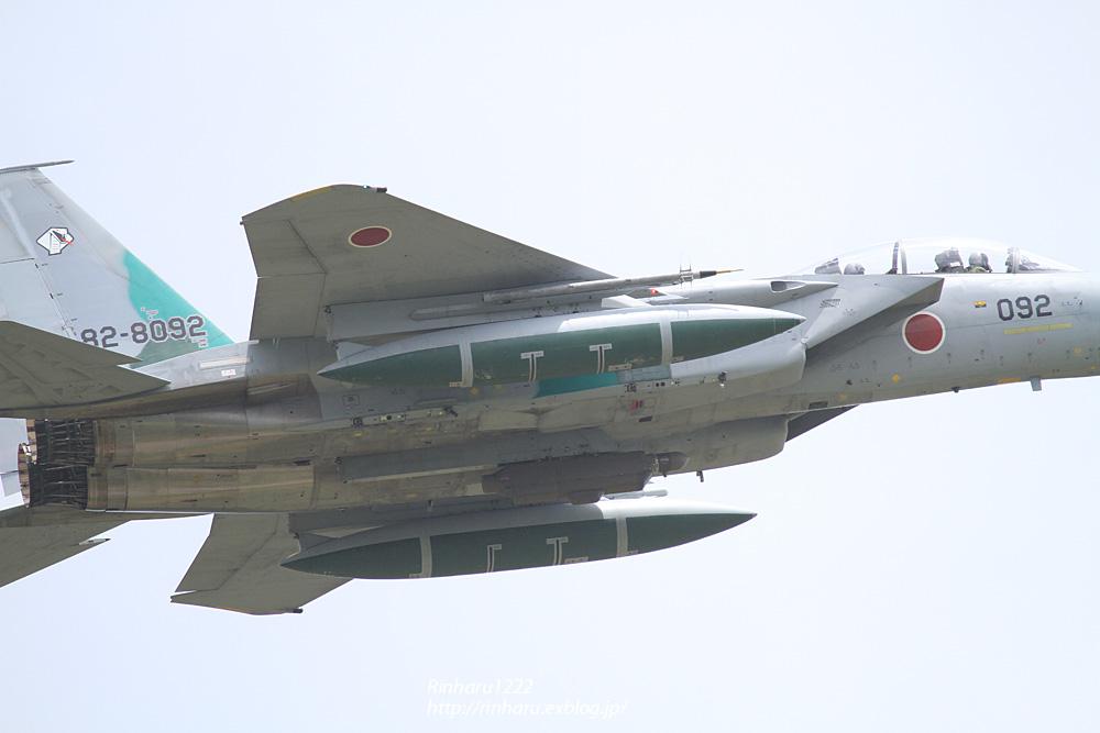 JASDF 2014.7.23 新田原基地【外撮り-その1】_f0250322_21351134.jpg