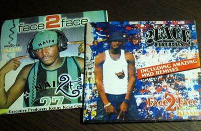 """New Disc : 2 Face Idibia \""""The Ascension\""""_d0010432_22201187.jpg"""