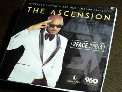 """New Disc : 2 Face Idibia \""""The Ascension\""""_d0010432_2220815.jpg"""