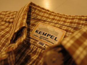 "\""KEMPEL × TheThreeRobbers STANDARD SHIRT BROAD CHECK\""ってこんなこと。_c0140560_10112661.jpg"