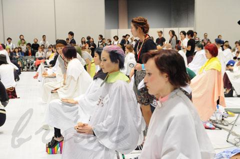 【CONTEST】日本一ハイレベルな美容コンテスト「三都杯」にブレススタッフが挑戦しました!_c0080367_21460952.jpg