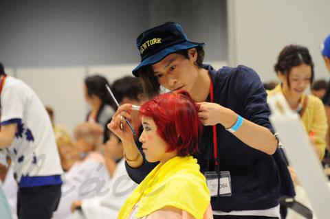 【CONTEST】日本一ハイレベルな美容コンテスト「三都杯」にブレススタッフが挑戦しました!_c0080367_21475742.jpg