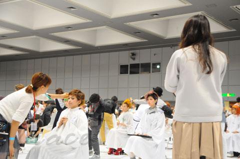 【CONTEST】日本一ハイレベルな美容コンテスト「三都杯」にブレススタッフが挑戦しました!_c0080367_21553607.jpg