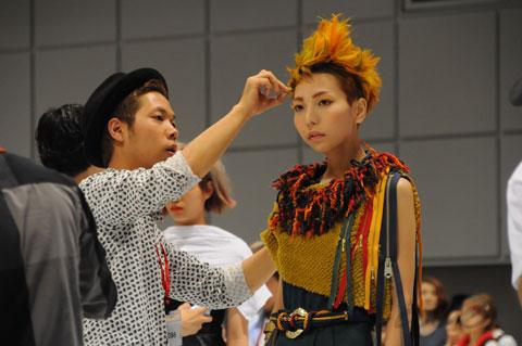 【CONTEST】日本一ハイレベルな美容コンテスト「三都杯」にブレススタッフが挑戦しました!_c0080367_22014188.jpg