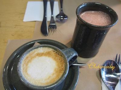 Rose Bakeryでお茶~♪_f0238789_20562686.jpg