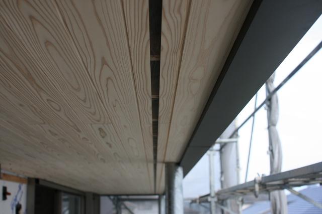 小屋裏・屋根の換気と通気_e0145995_14312127.jpg