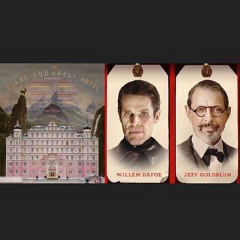 お休み日記 - B.D. & the grand budapest hotel _c0168222_17144180.jpg