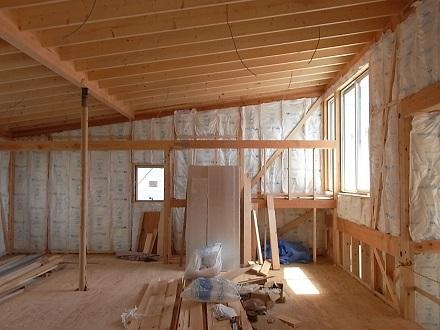 『空庭の家』工事が進んでいます。_e0197748_1902189.jpg