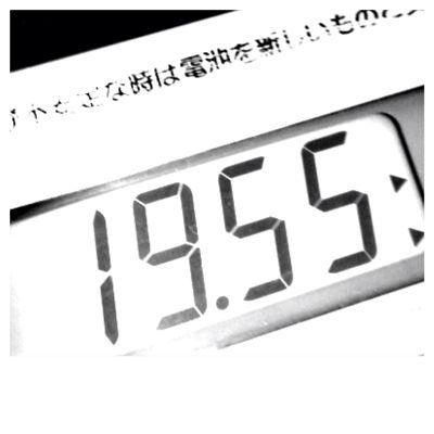 12回目の血液検査_e0293553_21431089.jpg