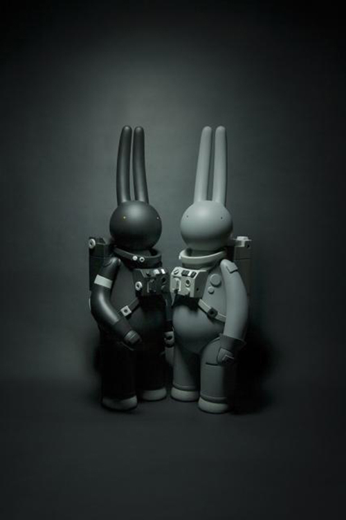 Astrolapin (black & grey) Set by mr clement_e0118156_2228843.jpg