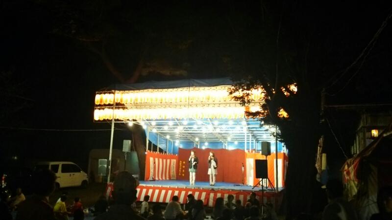 比遅里神社例大祭、本祭_b0106766_22401457.jpg