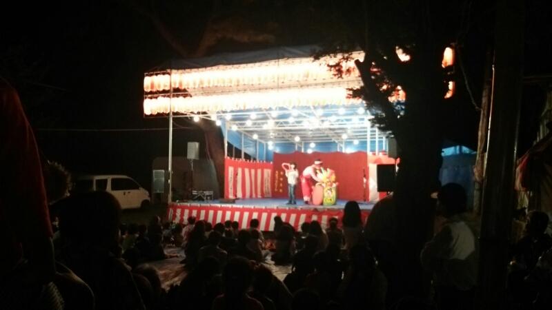 比遅里神社例大祭、本祭_b0106766_22414720.jpg