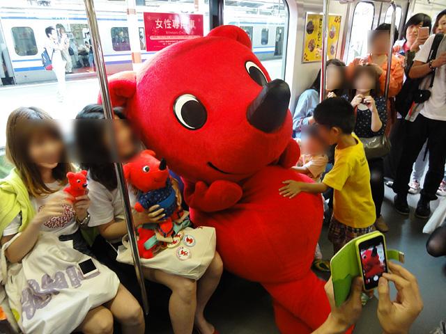 臨時列車 チーバくんトレインに乗ろう! (8/31)_b0006870_22162166.jpg