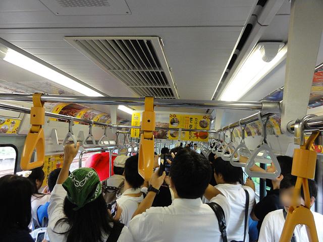 臨時列車 チーバくんトレインに乗ろう! (8/31)_b0006870_22164131.jpg