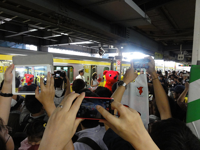 臨時列車 チーバくんトレインに乗ろう! (8/31)_b0006870_22184197.jpg