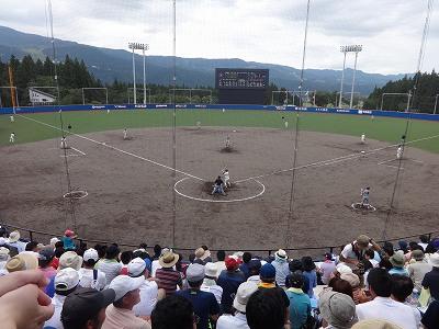 東京六大学野球オールスターゲーム_b0092684_7214392.jpg