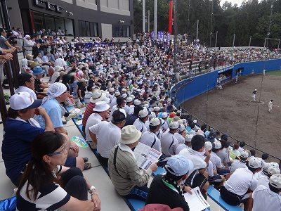 東京六大学野球オールスターゲーム_b0092684_7215196.jpg