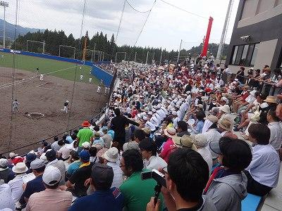 東京六大学野球オールスターゲーム_b0092684_72212.jpg