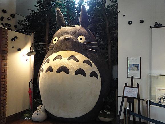那須2014 となりのトトロぬいぐるみ展&パン屋_e0230011_17361537.jpg