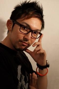 9・6土【06S】 @WOMB_Tokyo  Middle Lounge【¡Hip de Latinoamericana!】出演者紹介▶_b0032617_234444.jpg