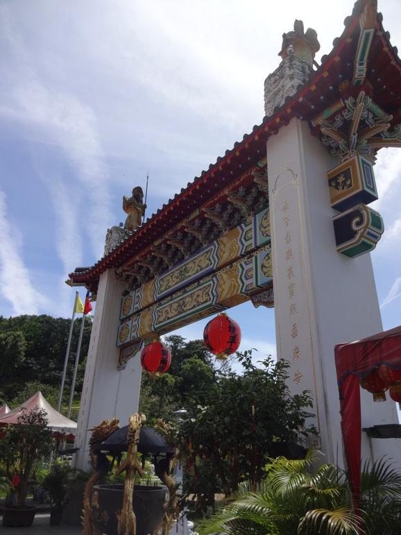2014年7月 台湾 猫空へおでかけ その6編♪_d0219834_2242676.jpg