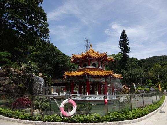2014年7月 台湾 猫空へおでかけ その6編♪_d0219834_22572270.jpg