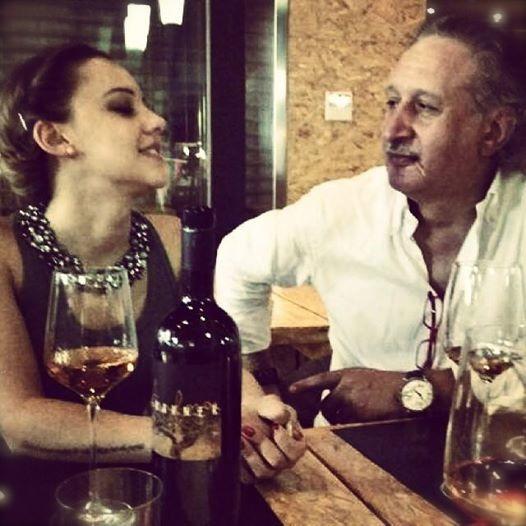 ...そしてイタリアワインの悦楽♪_f0057849_1016011.jpg