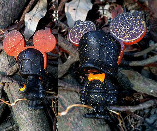 Burnt Pumpkin Cap Duck by Shon_e0118156_17101335.jpg