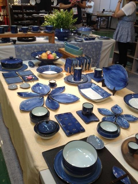 2014年 利川陶磁器祭りへGO!_b0060363_18325672.jpg