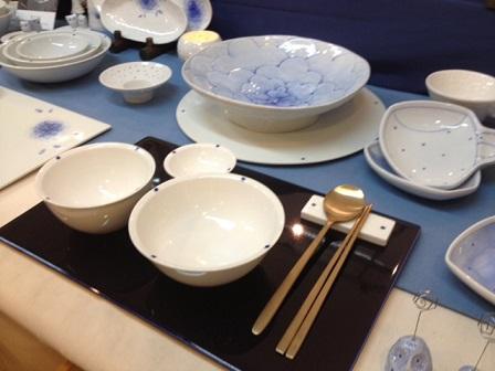 2014年 利川陶磁器祭りへGO!_b0060363_18335744.jpg