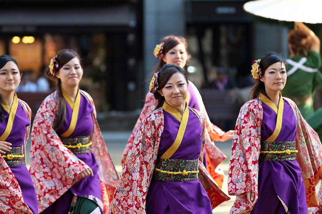 kagura@第16回にっぽんど真ん中祭り:Part2_c0187584_21173431.jpg