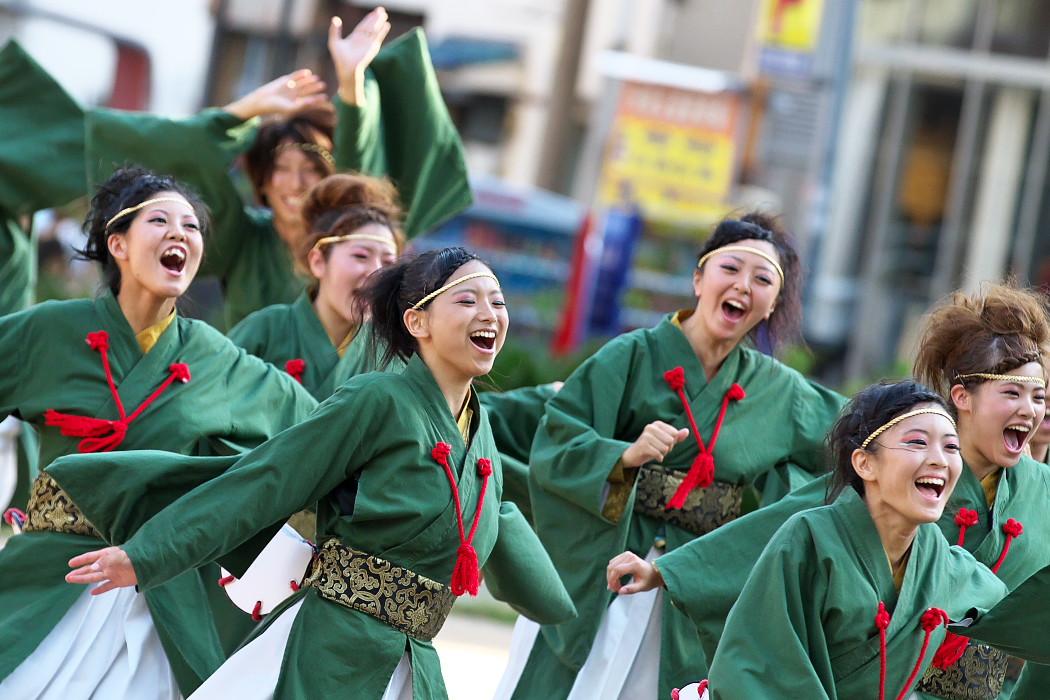 kagura@第16回にっぽんど真ん中祭り:Part2_c0187584_2118748.jpg