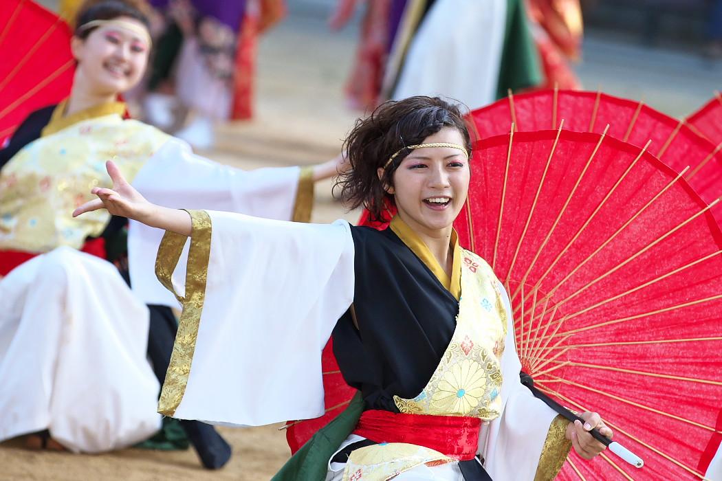 kagura@第16回にっぽんど真ん中祭り:Part2_c0187584_21212561.jpg
