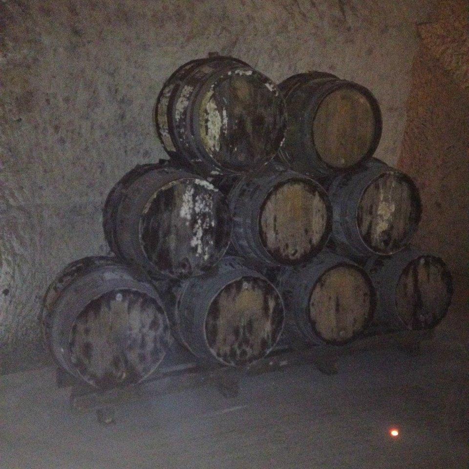 フランス【Veuve Cliquot chanpagne cave】_a0314708_13383750.jpg